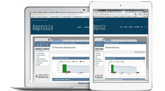Contabiliadad Online Empresas